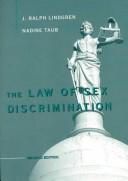Law of Sex Discrimination
