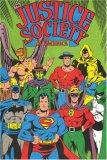 Justice Society, Vol...