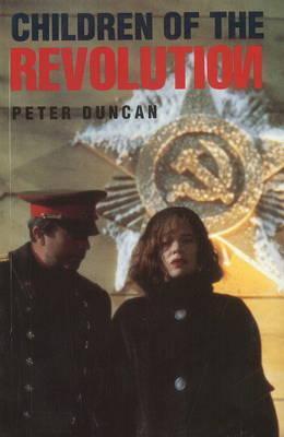 Children of the Revolution (Screenplays)