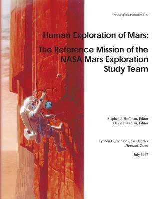 Human Exploration of Mars