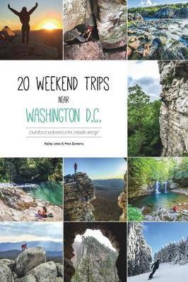 20 Weekend Trips Near Washington D.C
