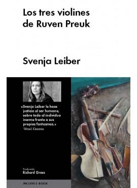 Los tres violines de Ruven Preuk