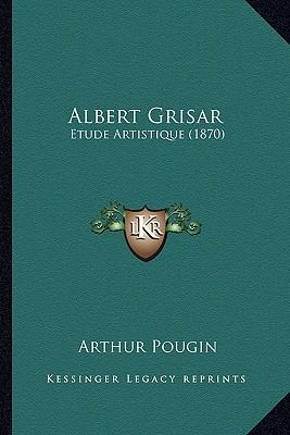 Albert Grisar