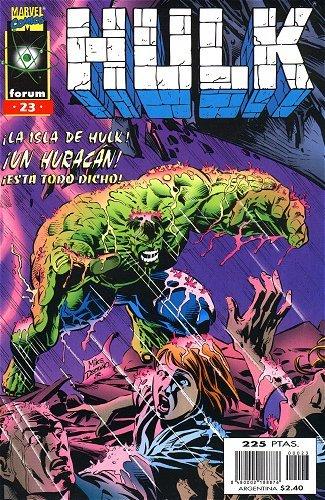 Hulk Vol.2 #23