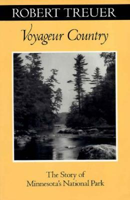 Voyageur Country