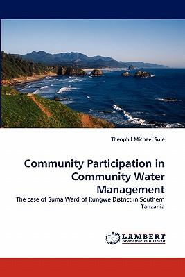 Community Participation in Community Water Management
