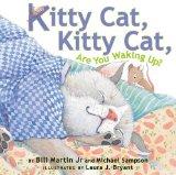 Kitty Cat, Kitty Cat...