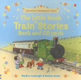 The Little Book of Train Stories
