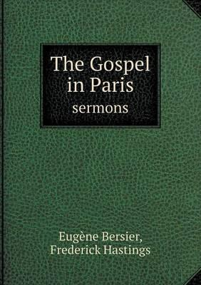 The Gospel in Paris Sermons