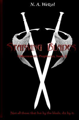 Starving Blades