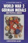 Collector's Guide to World War 2 German Medals