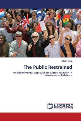 The Public Restrained