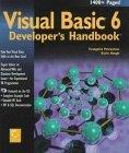 Visual Basic 6 Developer's Handbook