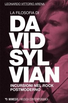 La Filosofia di David Sylvian
