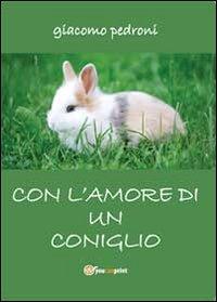 Con l'amore di un coniglio