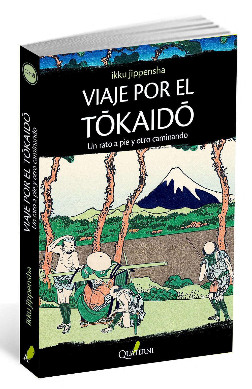 Viaje por el Tôkaidô