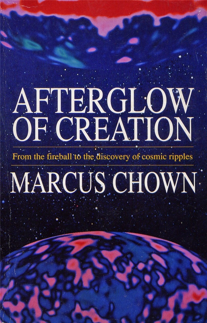 Afterglow of Creation