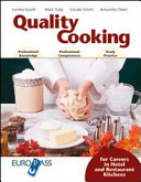 Quality cooking. Con CD Audio. Per le Scuole superiori