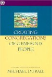Creating Congregations of Generous People