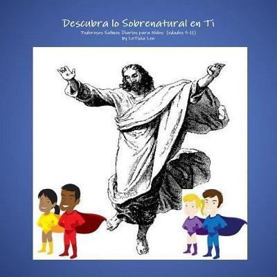 Descubra Lo Sobrenatural En Ti Poderosos / Discover Supernatural Powers Of You