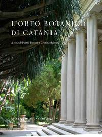 L'orto botanico di Catania