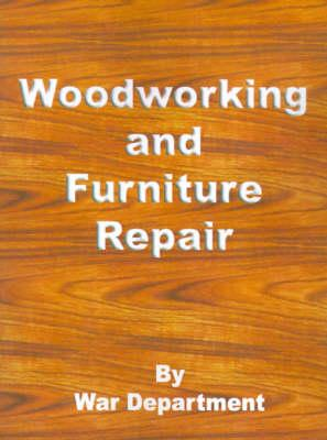 Woodworking and Furniture Repair