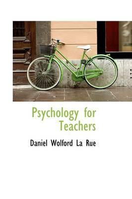 Psychology for Teach...