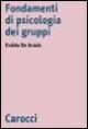 Fondamenti di psicologia dei gruppi