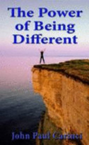 The Power of Being Different