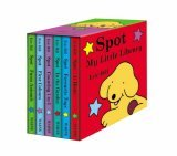 Spot's Little Library
