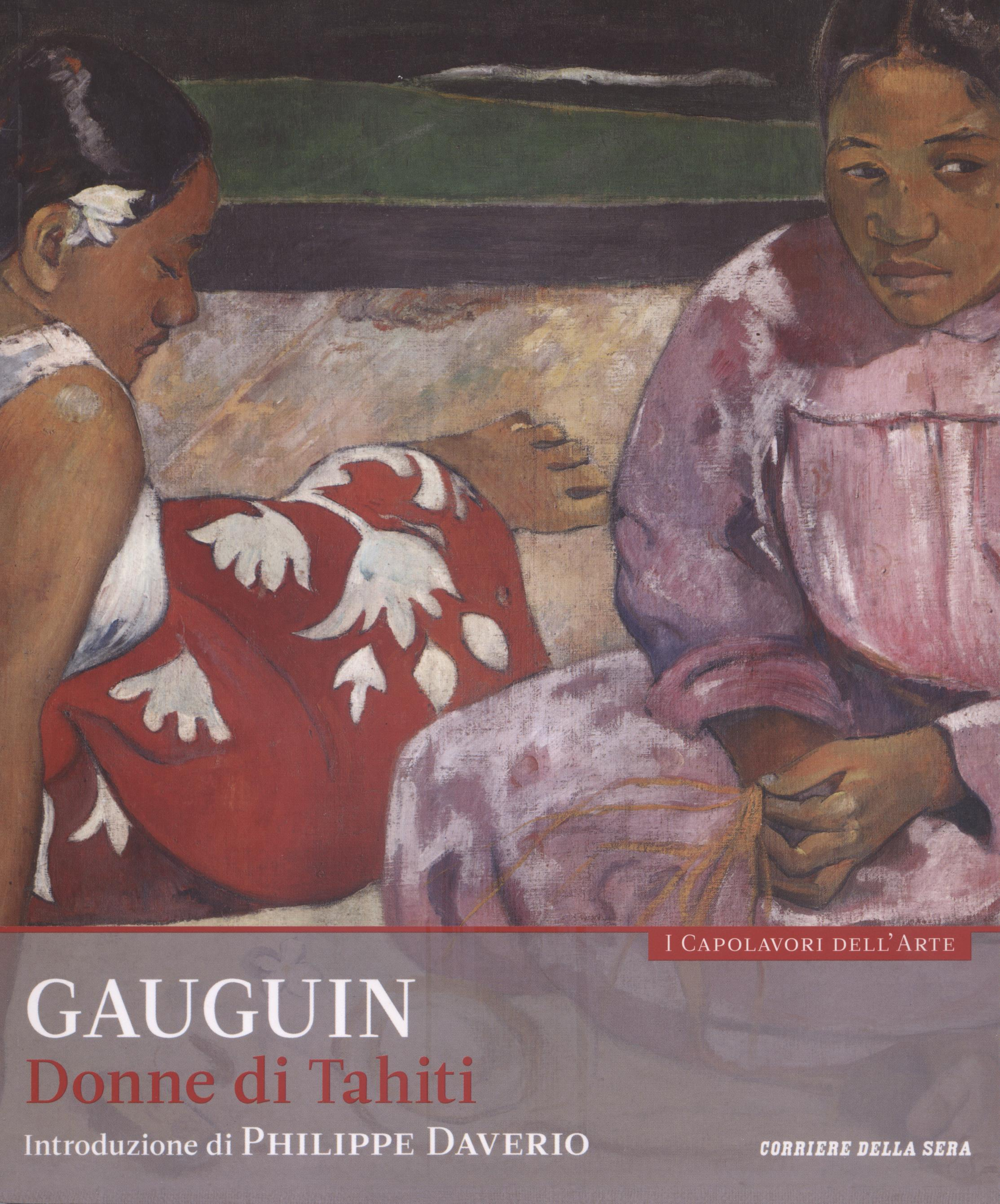 Gauguin - Donne di...