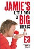 Jamie's Little Book of Big Treats
