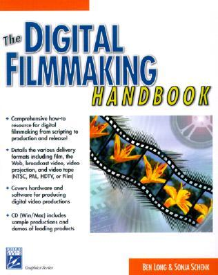 Digital Filmmaking Handbook