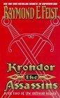 Krondor the Assassin...
