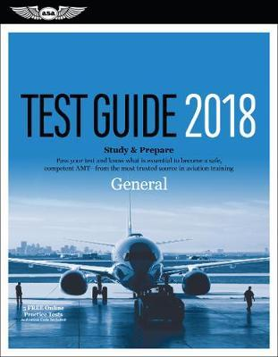 General Test Guide 2018