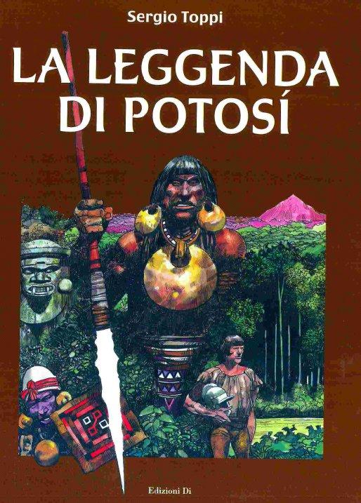 La leggenda di Potosi