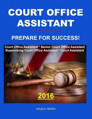 Court Office Assista...