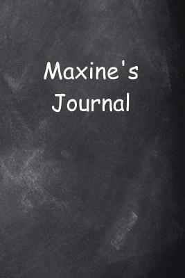 Maxine Personalized ...