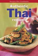 Authentic Thai Recip...