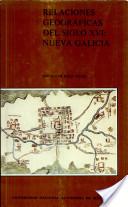 Relaciones geográficas del siglo XVI