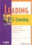 Leading E-Learning