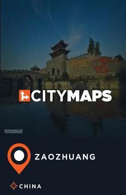 City Maps Zaozhuang China