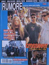 Rumore n.34 (dicembre 1994)