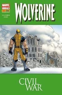 Wolverine n. 211