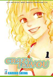 Crazy for you vol. 1
