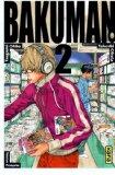 Bakuman, Tome 2
