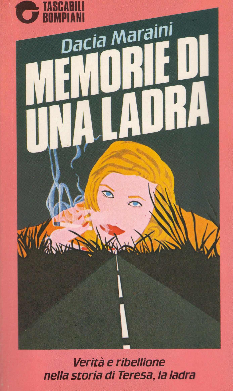 Memorie di una ladra