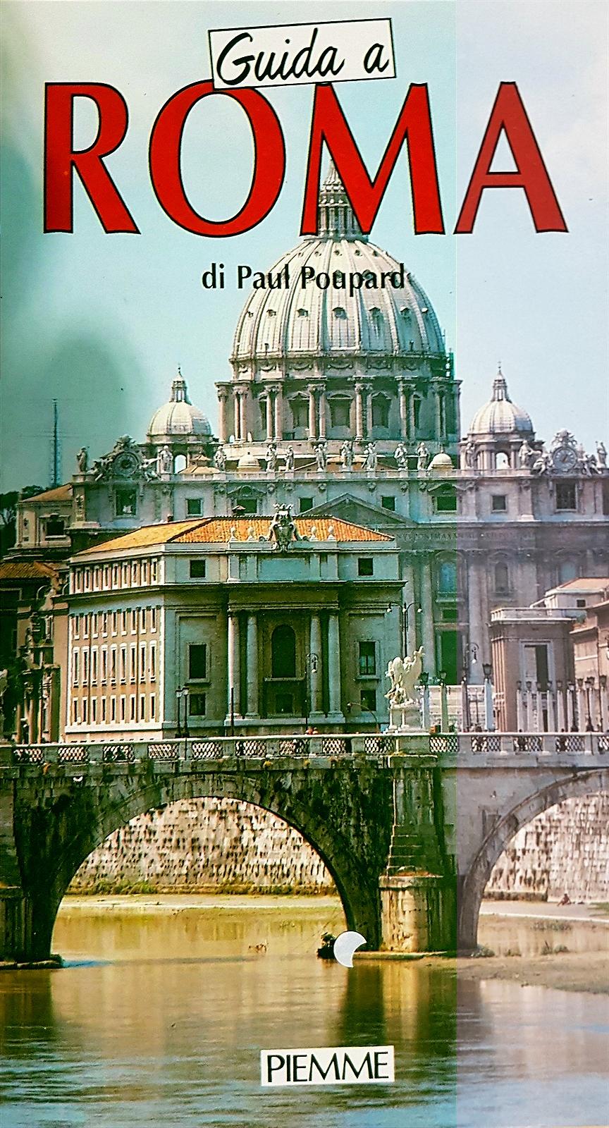 Guida a Roma