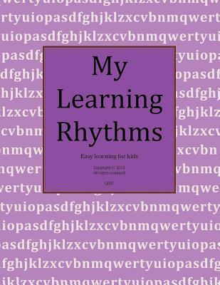 My Learning Rhythms