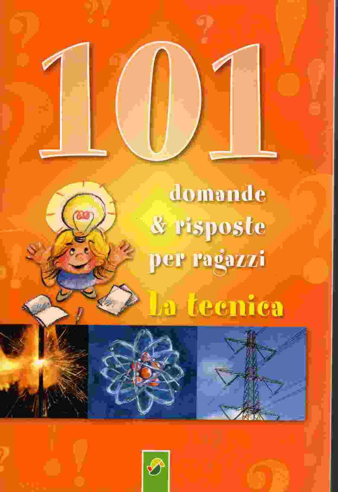 101 Fragen & Antworten für Kinder